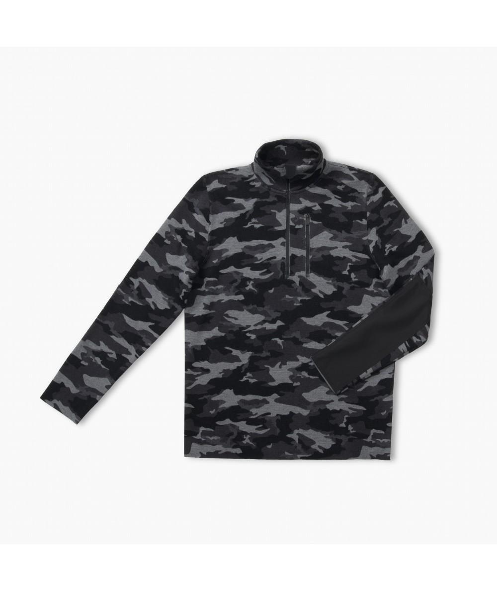 Matterhorn Demi Zip Sweater