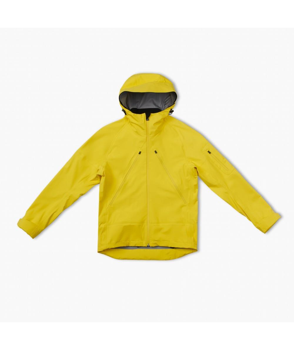 Hayden Shell Ski Jacket