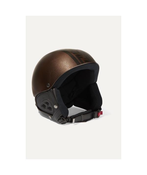 casque de ski Fendi