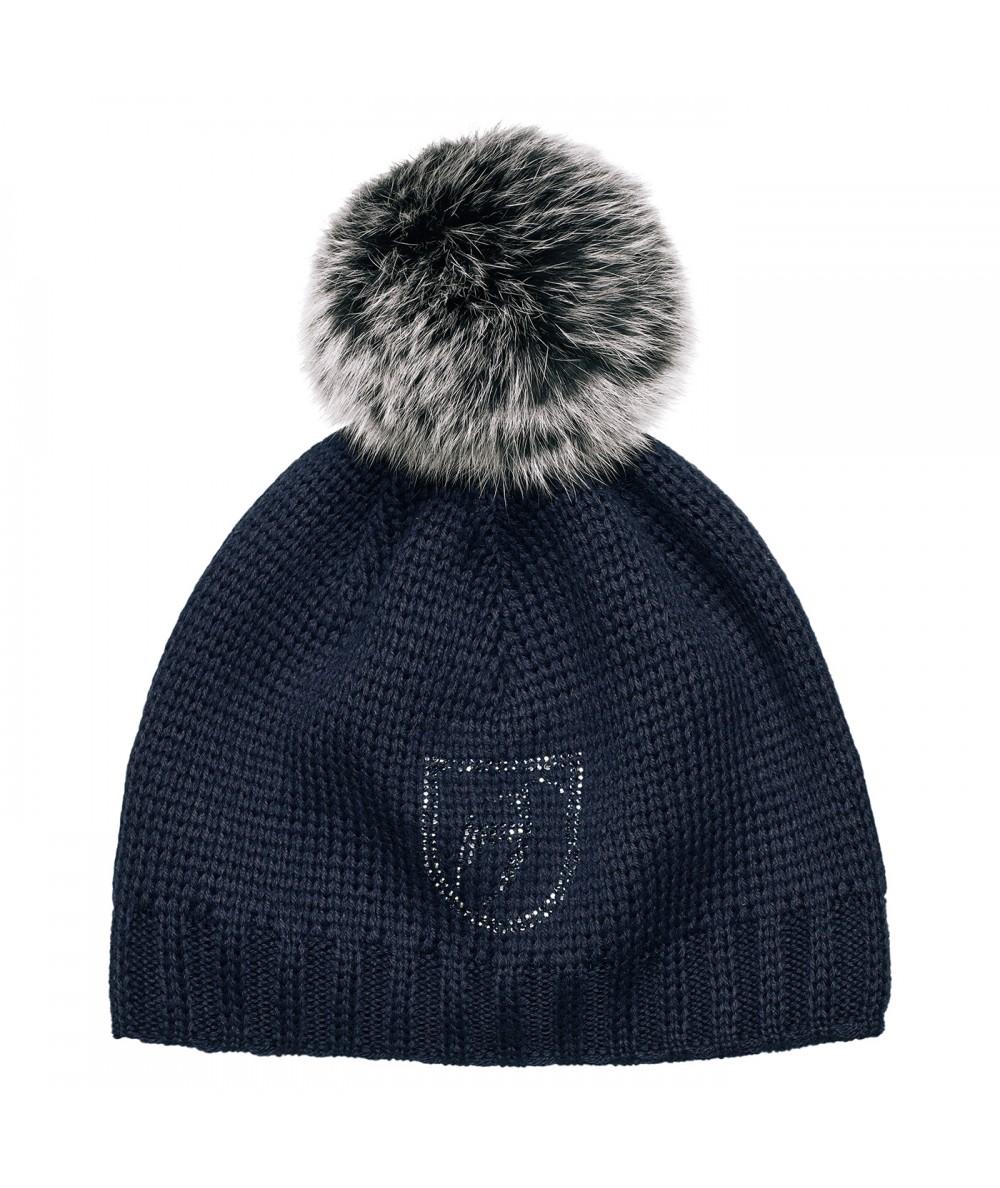 Bonnet Beanie Fur