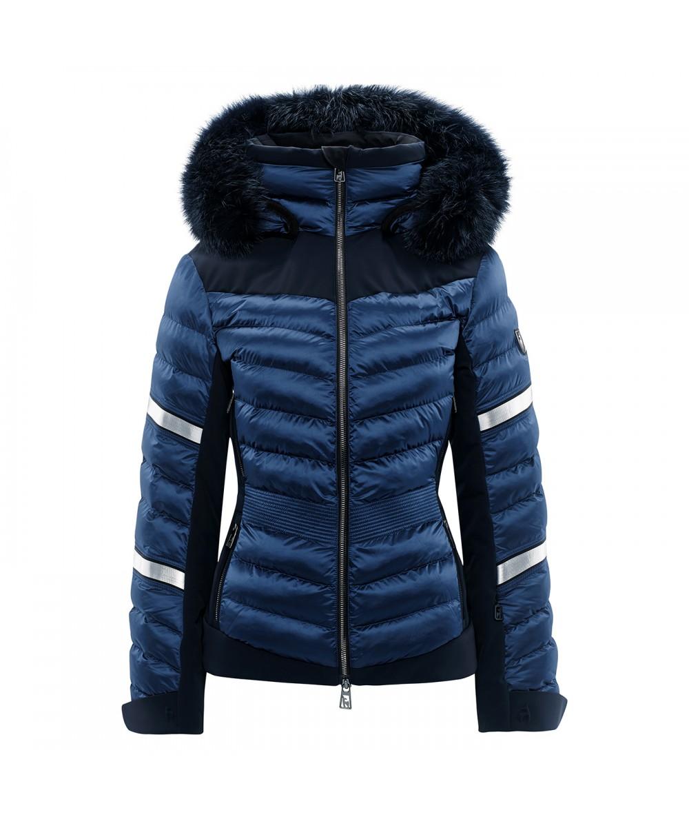 Veste Ski Madita Splendid Fur
