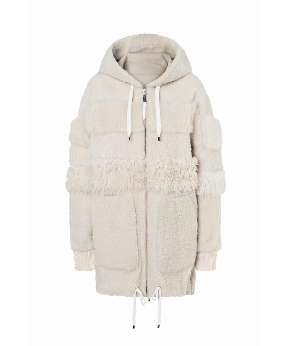 Helen-l Ski Jacket