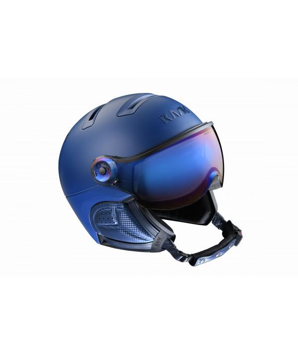 Shadow Visor Helmet