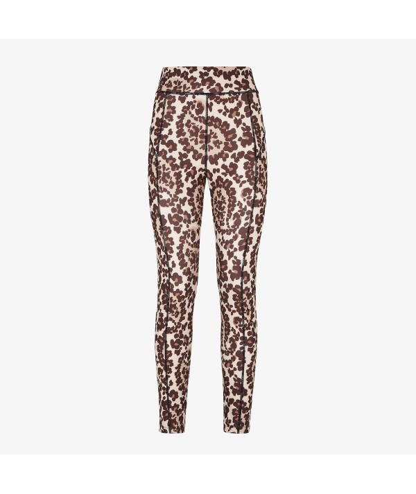 leggings Leo Paisley Fendi