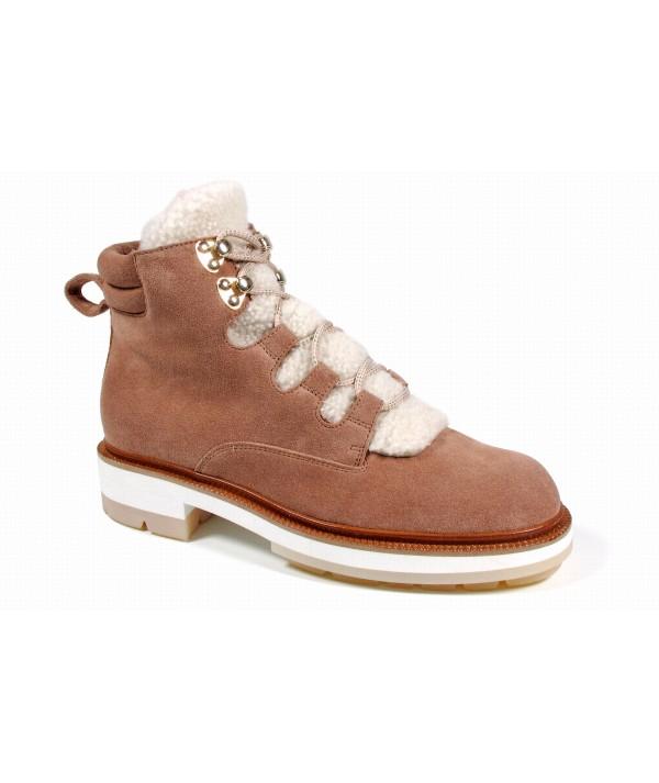 St Moritz Boots