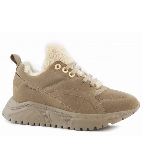New Malaga Sneakers