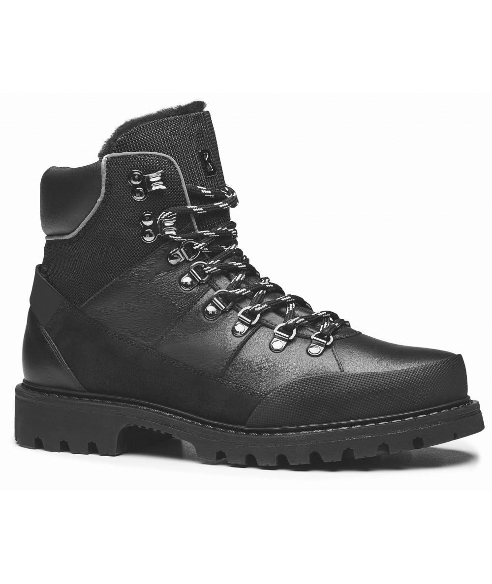 Helsinki Boots