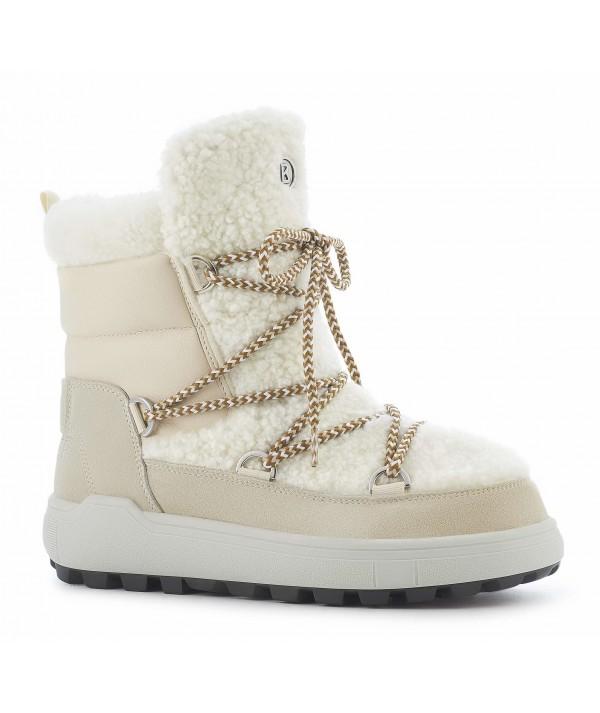 Chamonix Boots