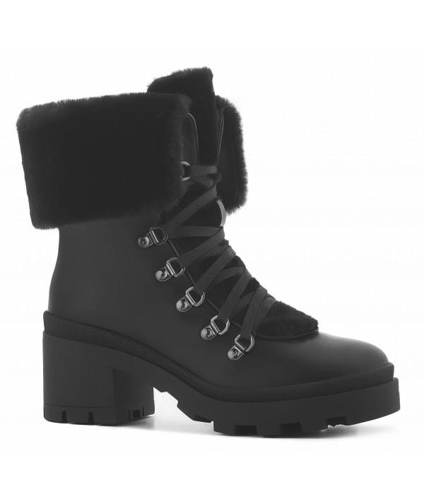Belgrade Boots