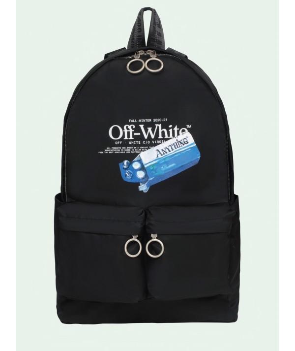 Pascal Medicine Backpack