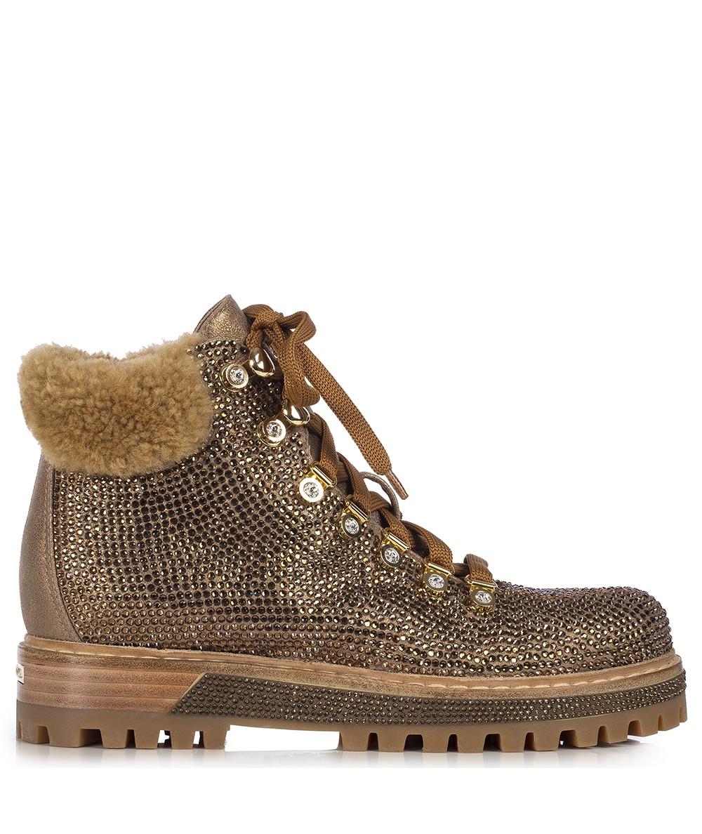 St Moritz Queen Boots