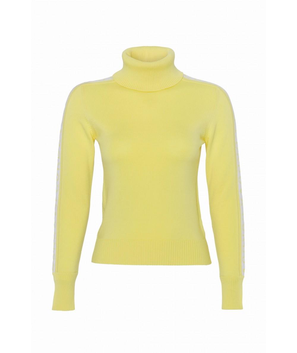 Cordova Ski Sweater