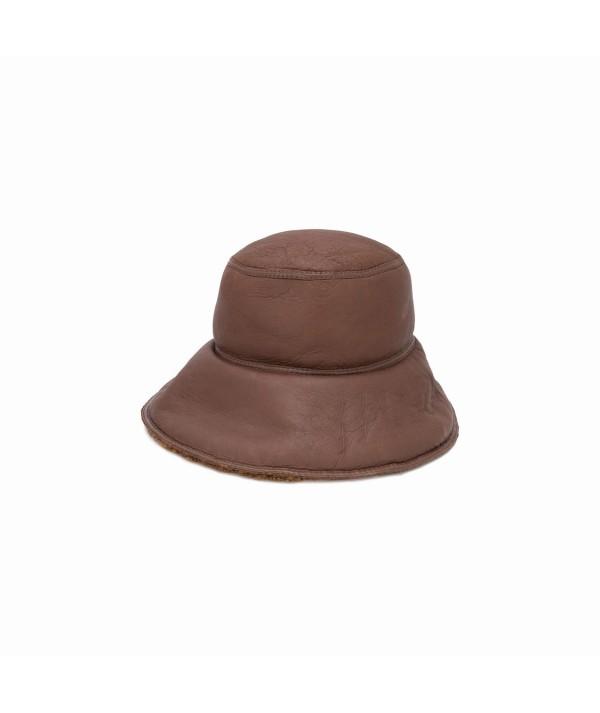Cappellod Shearling Hat