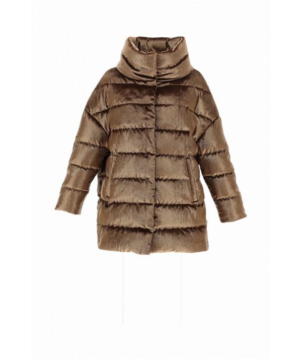 Laminate Coat