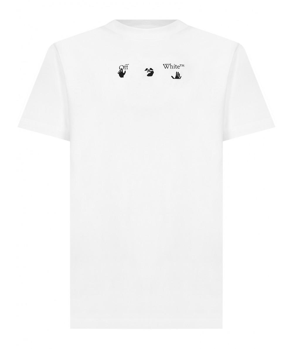 Tee Shirt Offf