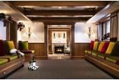 Ski Room Bernard Orcel Palace Les Airelles