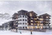 Ski Room Bernard Orcel Hôtel Le Mademoiselle Val d'Isère